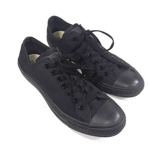 Converse Shoes - Converse Black chuck shoes